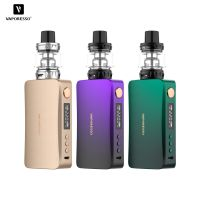 Vaporesso Kit GEN 220W + SKRR-S New Colors