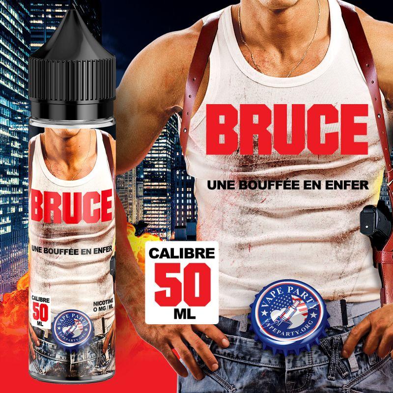Swoke: BRUCE 60ml