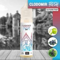 814 - Clodomir Fresh 50ml