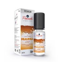Le French Liquide: Pralinux Pro 10ml