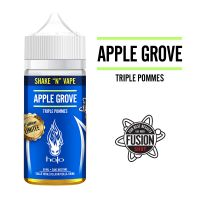 Halo: Shake n Vape 50ml Apple Grove