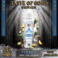 Illusions Vapor Taste of Gods LEGACY 50ml