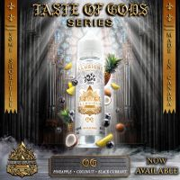 Illusions Vapor Taste of Gods OG 50ml