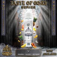 Illusions Vapor Taste of Gods X 50ml