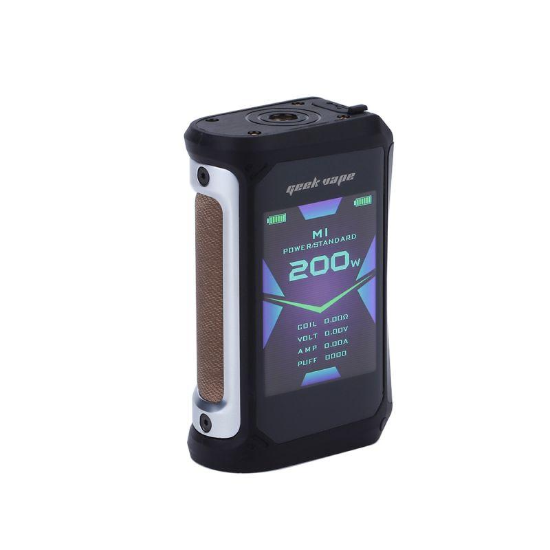 Geek Vape Box AEGIS X 200W