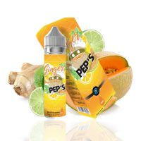 Aromazon 50ml: Ginger Pep's