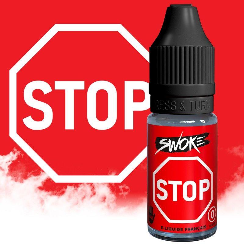 Swoke: Stop 10ml