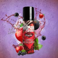 Empire Brew - Apple Blackcurrant - 50 ml