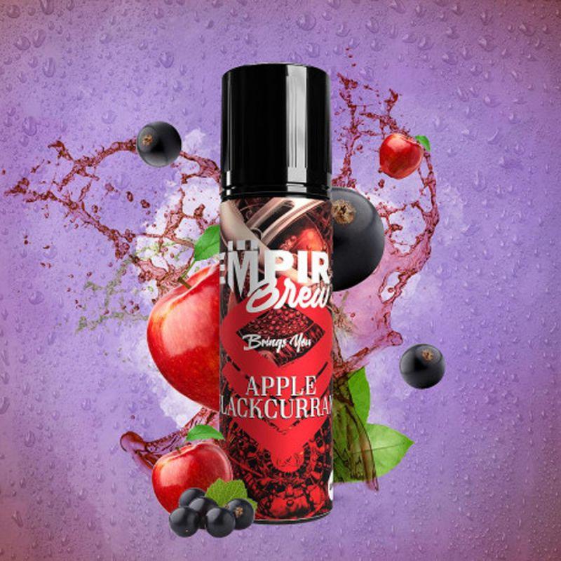 Empire Brew - Apple Blackcurrant - 50 ml