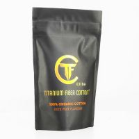Titanium Fiber Cotton Elite - Titanium Fiber Cotton