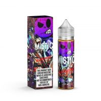 Bluecurrant 50ml - Mistiq Flava