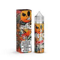 Orange 50ml - Mistiq Flava