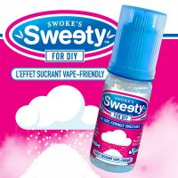 Swoke: Additif Sweety 10ml