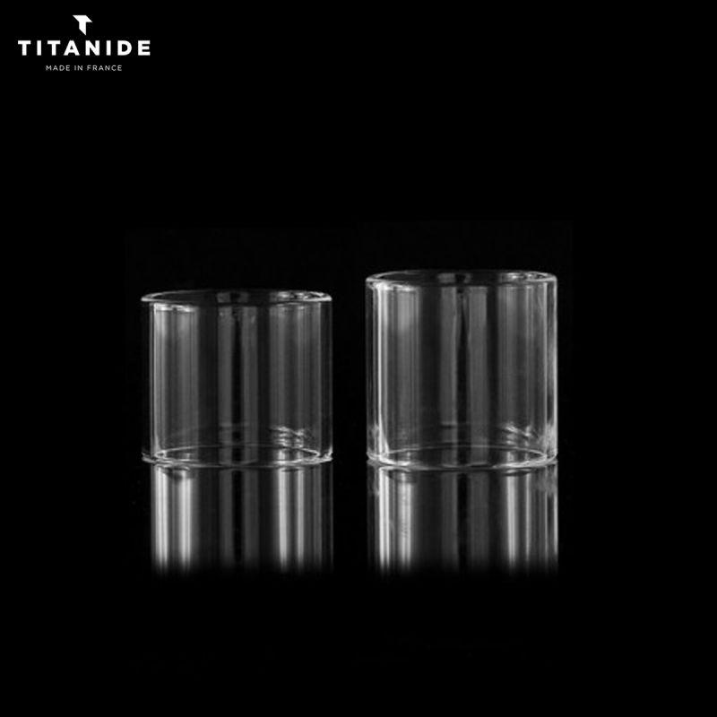Titanide Pyrex Leto RTA 24 MTL