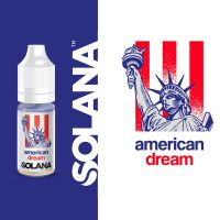 American Dream 10ml - Solana