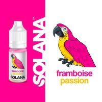 Framboise Passion 10ml - Solana