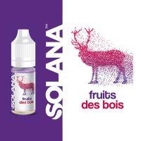 Fruits des bois 10ml - Solana