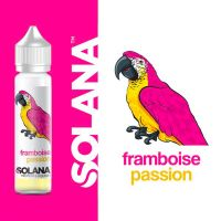 Framboise/Passion 50ml - Solana