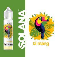 Ti Mang 50ml - Solana
