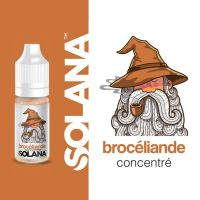 Concentré Broceliande 10ml - Solana