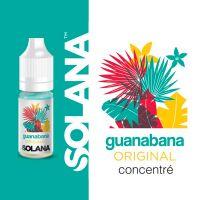 Concentré Guanabana 10ml - Solana