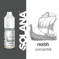 Concentré North 10ml - Solana