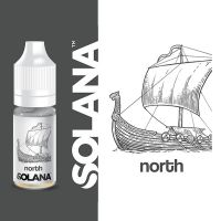 North 10ml - Solana