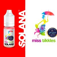Miss Tikkles 10ml - Solana