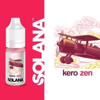 Kero Zen 10ml - Solana