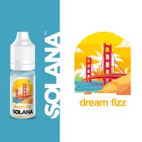 Dream Fizz 10ml - Solana