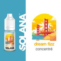 Concentré Dream Fizz 10ml - Solana