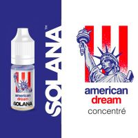 Concentré American Dream 10ml - Solana