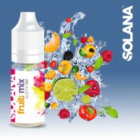 Additif Fruit Mix 10ml - Solana