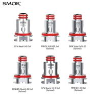 Smok Résistances RPM40 (5pcs)
