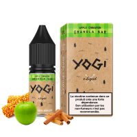 Apple Cinnamon Granola Bar 10ml - Yogi