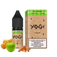 Apple Cinnamon Granola Bar 10ml