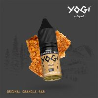Original Granola Bar 10ml - Yogi Salt Nic