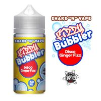 Fizzy Bubbler Disco Ginger Fizz 50ml