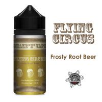 Flying Circus Frosty Root Beer 50ml
