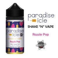 Paradise-icle Razzle Pop 50ml