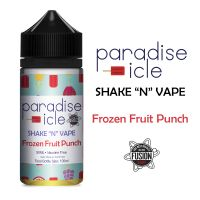 Paradise-icle Frozen Fruit Punch 50ml