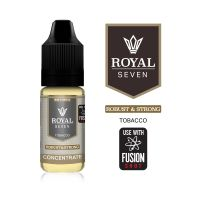 Royal Seven Robust & Strong Concentré 10ml