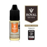 Royal Seven Woodsy Blend Concentré 10ml