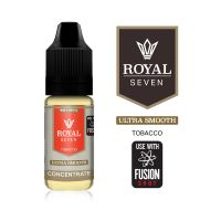 Royal Seven Ultra Smooth Concentré 10ml