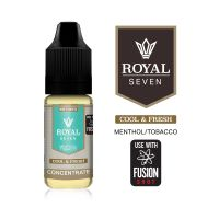 Royal Seven Cool & Fresh Concentré 10ml