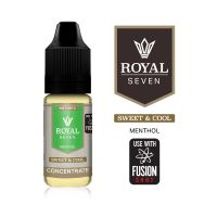 Royal Seven Sweet & Cool Concentré 10ml