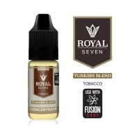 Royal Seven Turkish Blend Concentré 10ml