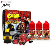 Coffret GoBall Mini MTL - Fumytech & Swoke