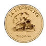 La locomotive liquide 50ml